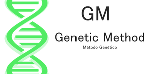 Genetic Method by DiegoGuilherme