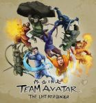 Team Avatar by MadJesters1