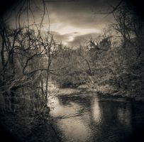 Downstream by johnmallon7