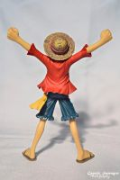 Luffy! After 2 Years by iamgemphotography