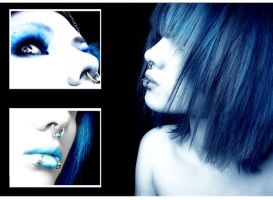 .blue. by abandoned-essence