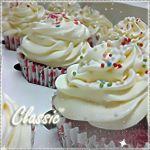 Cup Cake Ad 1 by ClassicFemale