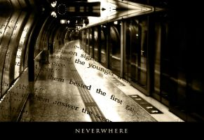 Neverwhere by Demyan