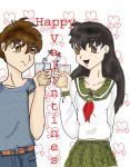 Cp and Kagome Valintines by Kagome6421