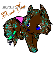 Thank You - FriedFish1234 by Whispered-Time