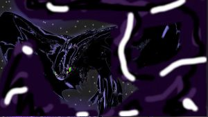 Toothless by jhhgdhjfdtyjvcxdfghj
