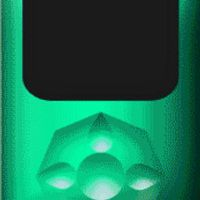 Animated iPod-ish MP3 Player by Shortstuff81000