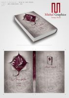 qatar book cover by Mshlove