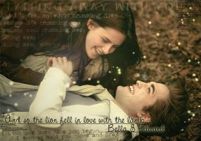Falling Away with You ... by Alice-Cullen93