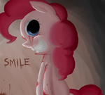 S M I L E - Nightmare by Patchouli-Rolling