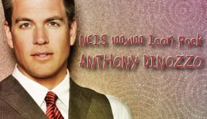 Anthony DiNozzo by MeredithSGA