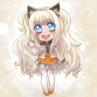 SeeU - Vocaloid3 by Next--LVL