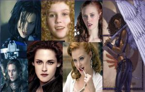 I Kind Of Love Vampires.....A LOT by LinDevSco