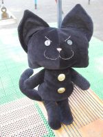 Eco-friendly, Shibuyakun - SOLD by mypetmoon