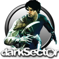 Darksector Icon by madrapper