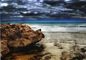 Storm by ifly352