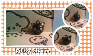 Kitty Charm by chi-u