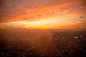 Chicago or Coruscant? by Noodlesup