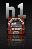 h1 Jukebox icon by henftling