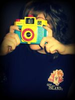 Holga. ID by The-Lauz-Effect