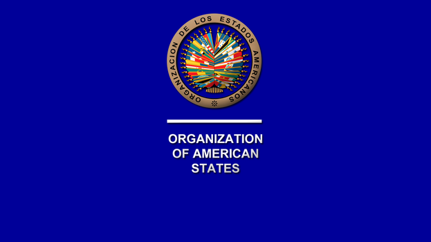 Orgn of American States by spaero2011
