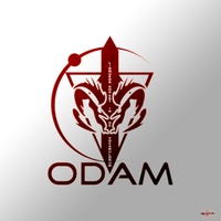 ODAM logo by GuardianoftheForce