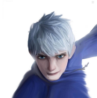 Jack Frost ~The Rise Of the Guardians by BlueConstellation