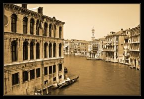 Vintage Venice by H6RM