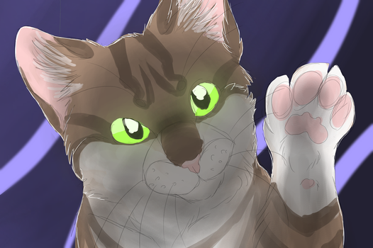 Leafpool by Harryfly