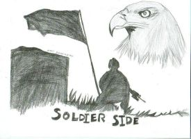 Soldier Side by darkri97
