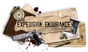 Expedition Endurance on deviantART by ExpeditionEndurance