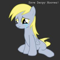 Save Derpy by Elsy123