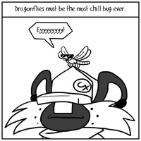 Bugology 101 by ComX-1