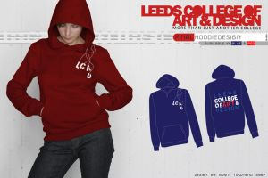 LCAD Hoody by operation182