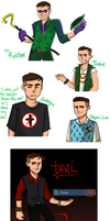 Bully: Gary Smith outfit dump by lewisrockets