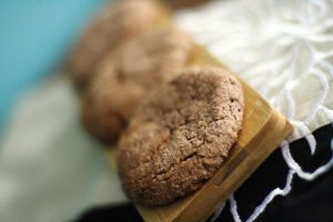 Protein Snickerdoodles by laurenjacob