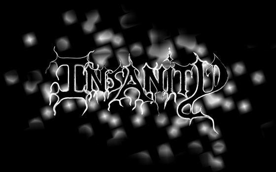 Insanity Wallpaper by Fundamentally-Flawed