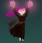 Complete and Total Ultimate Arcane Power by jenna-h