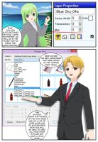 How to Po! Page 36 by LadiSilverfox