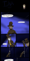 Ink: Round Two Part 18 by Venomouswolf