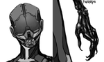 Blackhand details by god-head