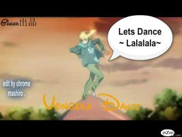 Vongola Dance by ChromeMashiro
