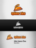 Options 2 Dine logo by jovargaylan