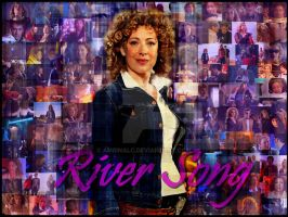 River Song by Amrinalc