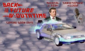 Back to the Future Part VI by Steamland