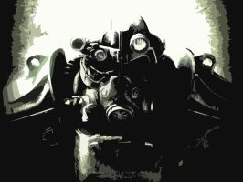 Fallout 3 by Terminate421