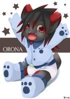 Orona by Ende26