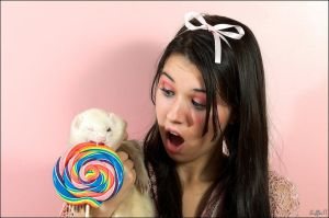 Candy by Biseuse