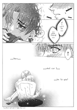 The Truth - Page 10 by lucrecia