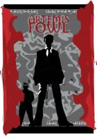 Artemis Fowl - Movie Poster by mteylingen